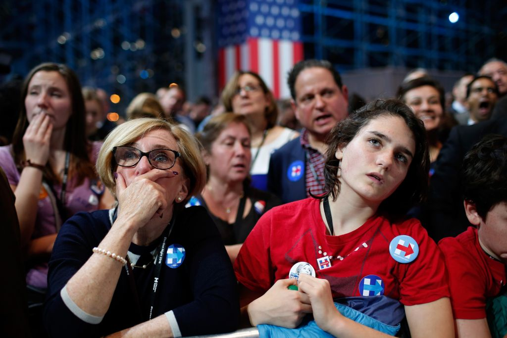 #DemExit: A Democrat's Guide To Why Millions Are About To Change TheirRegistrations.