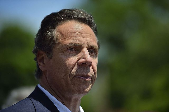 Andrew Cuomo's Legacy Exposes the Hypocrisy of Democrats and TheirVoters