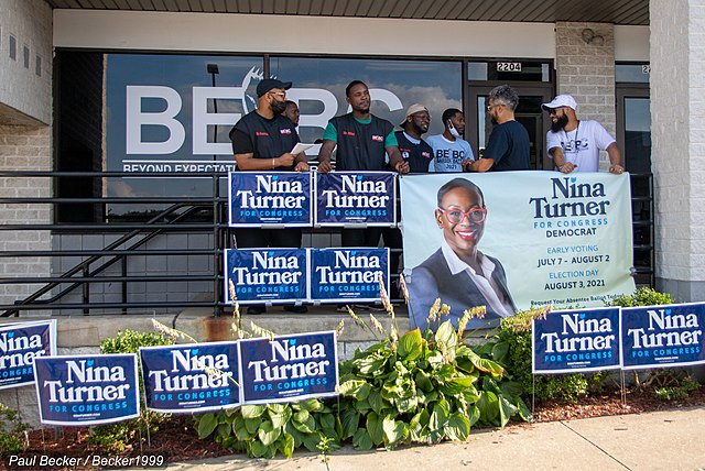 Nina Turner Lost Because Democratic Primary Voters Almost Never Get AnythingRight