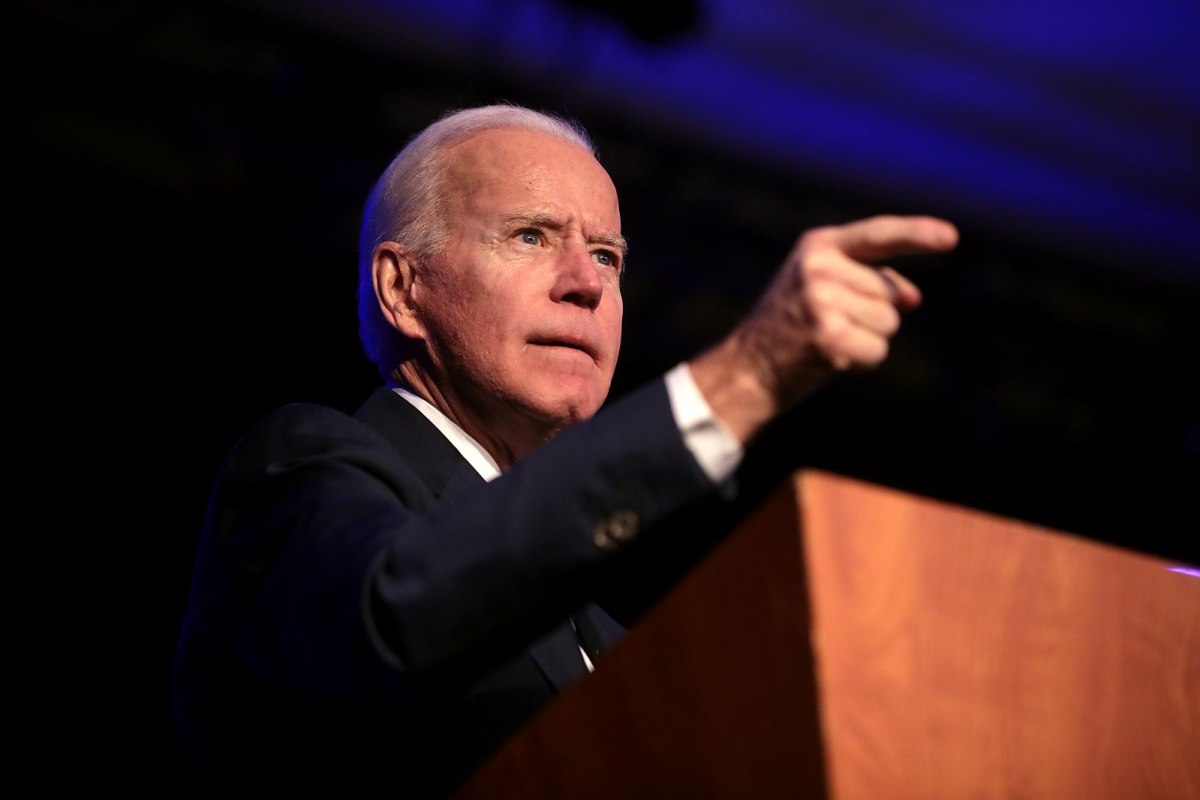 Biden's Failing Presidency is a Tragic Reflection of America'sDecline